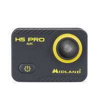 Midland H5 Pro 4K action camera