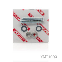 Barracuda YMT1000 handlebar adapters specific for YAMAHA TRACER 700 (20)