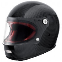 Premier Trophy Carbonfull face helmet