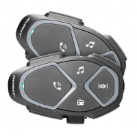 Cellular Line Avant interphone bluetooth double