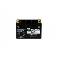 Yuasa battery TTZ14-S X5 AGM - 12v 11.2ah - L 150mm W 87mm H 110mm - with acid