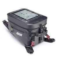 Givi GRT715 waterproof tank bag 20 liters Black