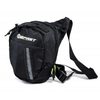 Befast BL200 leg bag Black