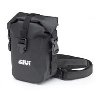 Givi t517 leg bag waterproof Black