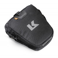 Kriega Rally Pack KRR25 fender bag Black