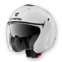 Jet Helmet Caberg Downtown S NL BT White