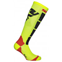 SIXS SPEED 2 socks Yellow Black