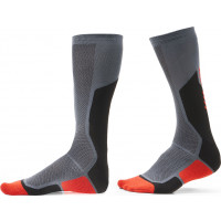 Rev'it Charger socks Black Red