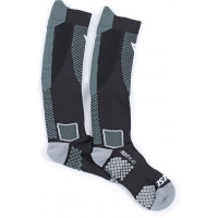 Dainese D-Core High socks black anthracite