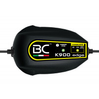BC K900 EDGE - 6V 12V 12V CAN-Bus 1 Amp Battery Charger and Maintainer