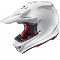 Arai Cross helmet MX-V fiber White