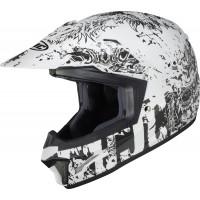 HJC CL-XY II CREEPER kid cross helmet MC10SF