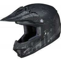 HJC CL-XY II CREEPER kid cross helmet MC5SF