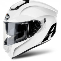 Airoh St 501 Color full face helmet white gloss