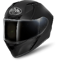 Airoh Valor Pinlock Ready  Color full face helmet black matt