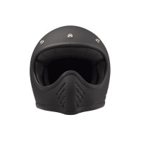 DMD full face helmet Seventyfive matt black
