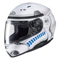 HJC CS-15 Star Wars Stormtrooper full face helmet