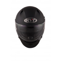 Kyt full face helmet NF-R Plain matt black