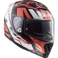 LS2 FF390 BREAKER BAZ CHALLENGE full face helmet