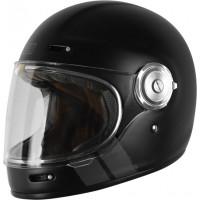 Origine Vega Stripe Matt Black full face helmet