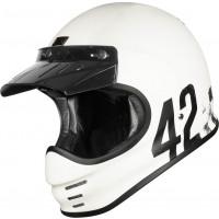 Origine VIRGO DANNY full face helmet fiber Matt White