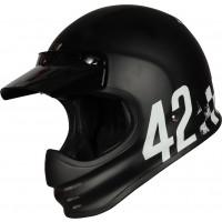 Origine VIRGO DANNY full face helmet fiber Matt Black