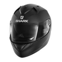 Shark full face helmet Ridill Blank matt black