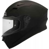 SMK Stellar ful face helmet Black