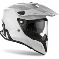 Airoh Commander Color full face helmet concrete grey matt