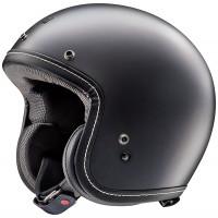 ARAI URBAN-V fiber jet matt black
