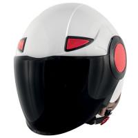 Givi J05B kid jet helmet White