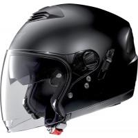 Grex G4.1 E KINETIC jet helmet Matt Black