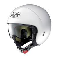 Nolan N21 SPECIAL jet helmet White