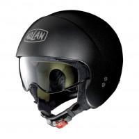 Nolan N21 SPECIAL jet helmet Black Graphite