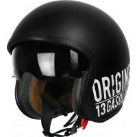 Origine Sprint Gasoline 13jet helmet Matt Black