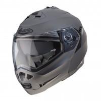 Caberg DUKE II modular helmet Matt Gun Metal