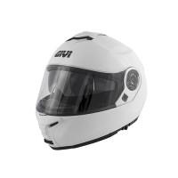 Givi X.20 Expedition flip up helmet white