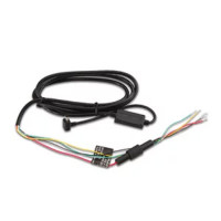 Garmin microUSB data cable with free wires for Montana - GPSMap