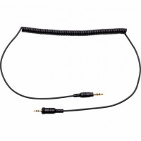 Sena audio cable, 4-pin 2.5mm male to 3.5mm male compatible with 10S intercom