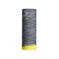 Macna Tube Black acid yellow dark grey