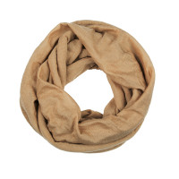 Tucano Urbano Sharpei tube warm neck light beige