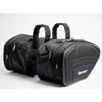 Befast SB900 side bags Black