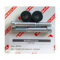 Barracuda Black riser bolt kit for Yamaha