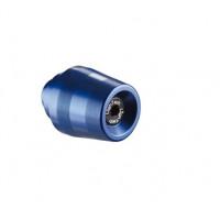 Pair universal handlebar balancers LighTech cobalt