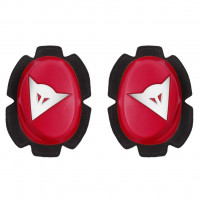 PISTA KNEE SLIDER RED/WHITE