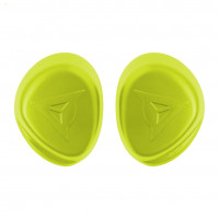 PISTA ELBOW SLIDER FLUO-YELLOW