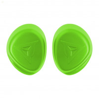 PISTA ELBOW SLIDER FLUO-GREEN