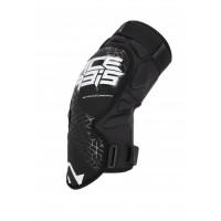 Acerbis X-KNEE SOFT Black White Knee Pads
