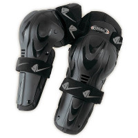 Pair knee jointed cross UFO  Professional black