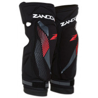 Zandonà SOFT ACTIVE KNEEGUARD KID-LADY 10-14 Black